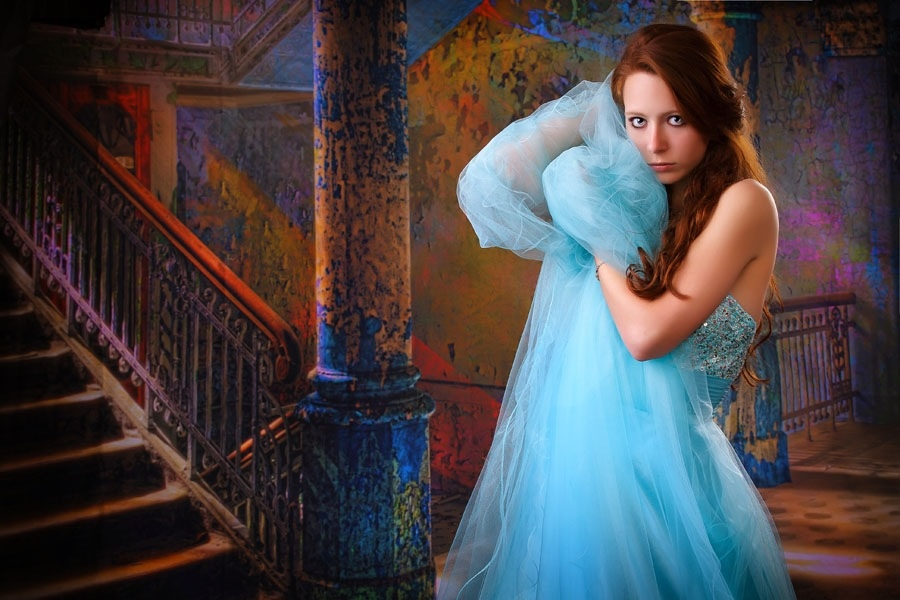 Model portfolio houma la New Orleans