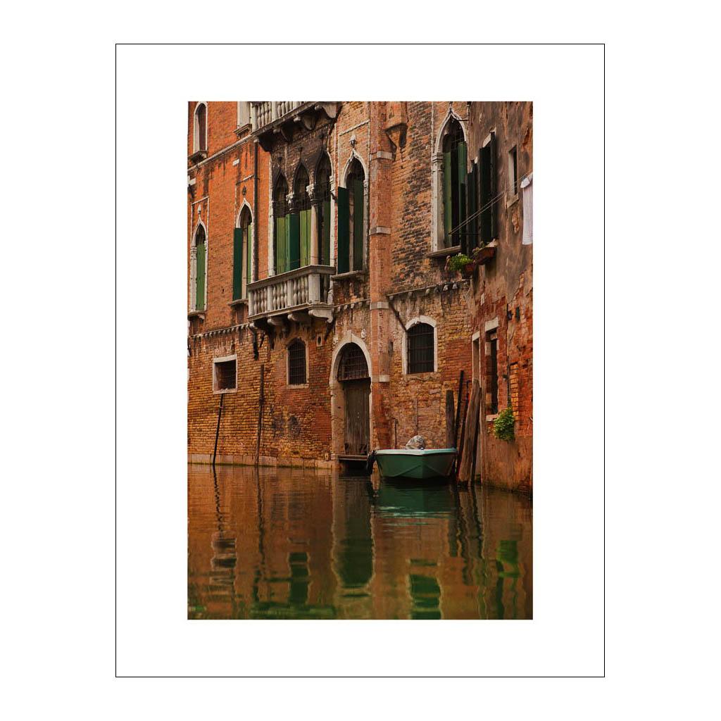 Modern Venice
