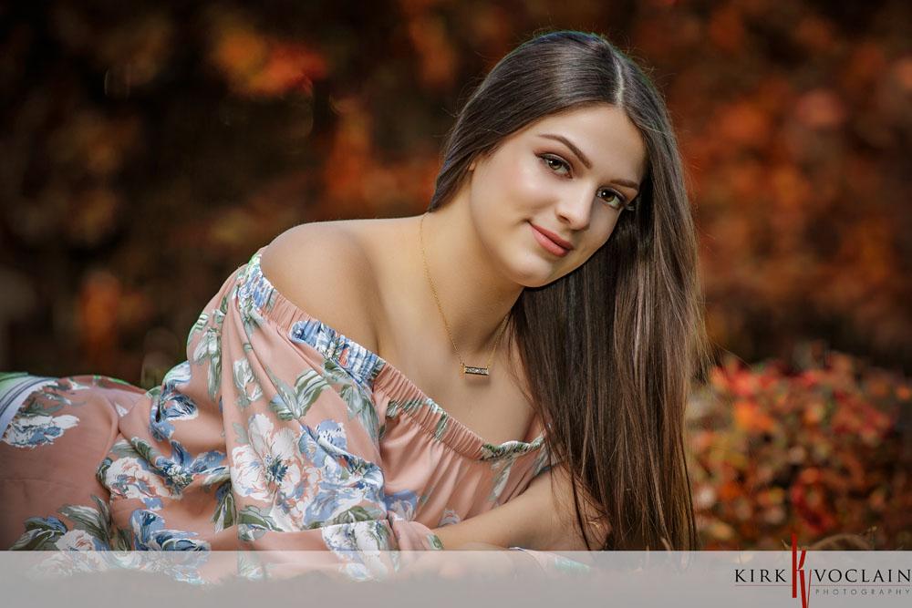 fall senior pictures season houma la senior girl