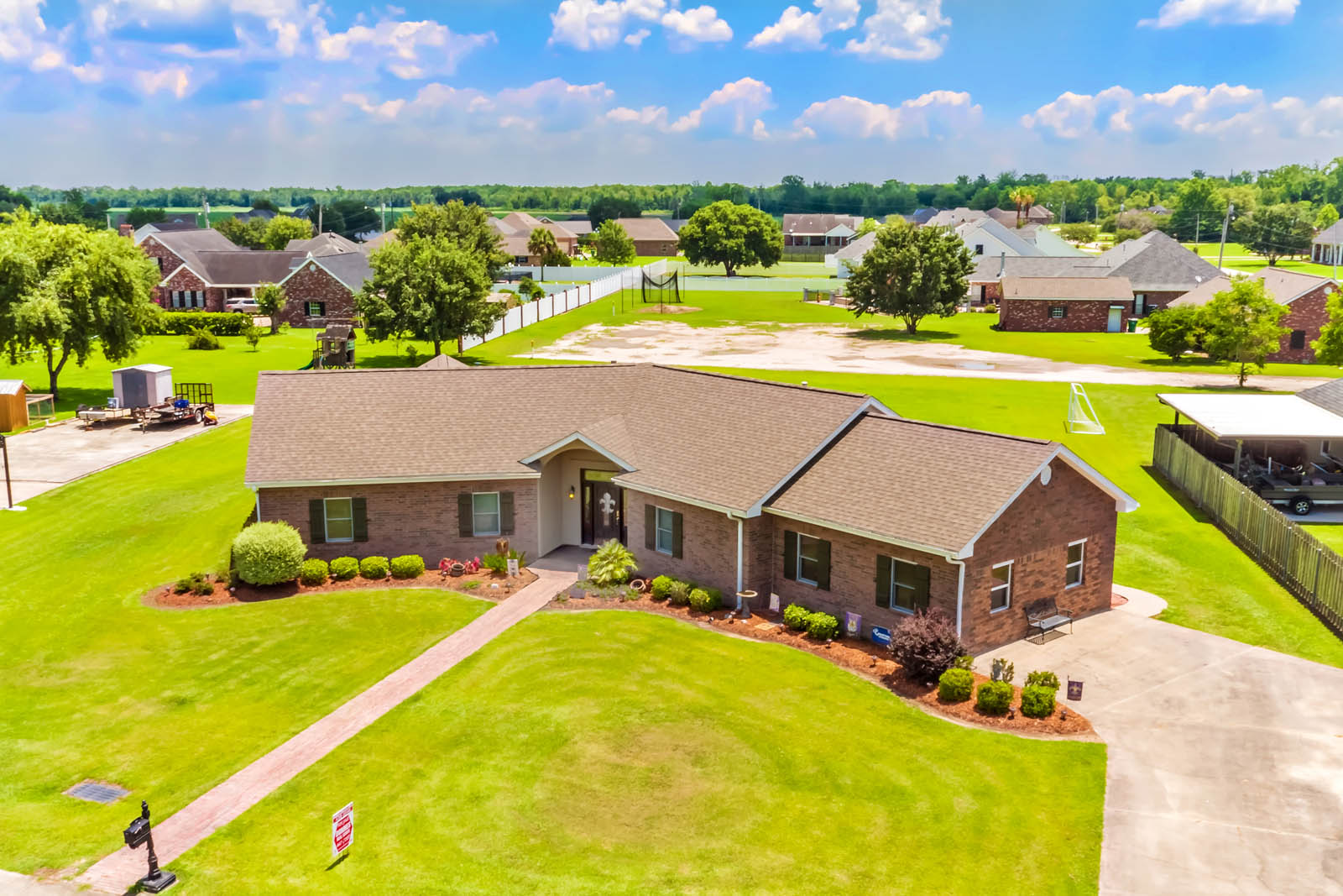 129 Sugar Ridge | Thibodaux, LA