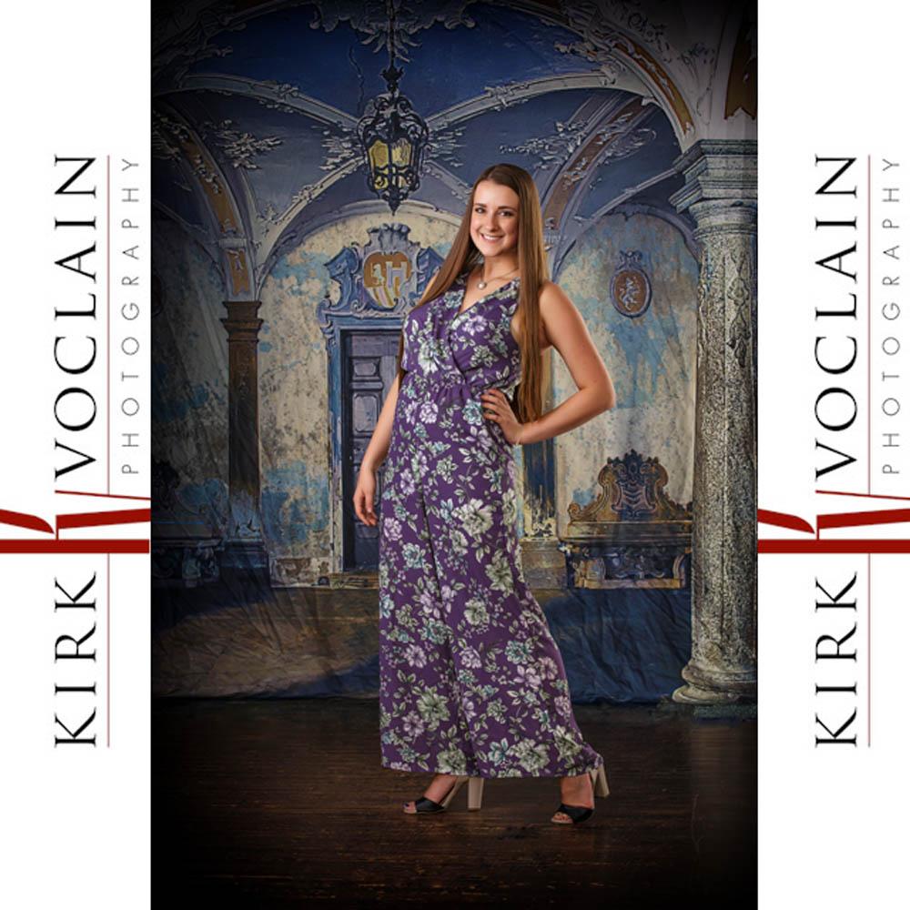 Laurel | Kirk Voclain Photography | Model | Houma LA