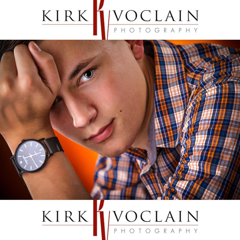 Sage | Kirk Voclain Photography | Model | Houma LA